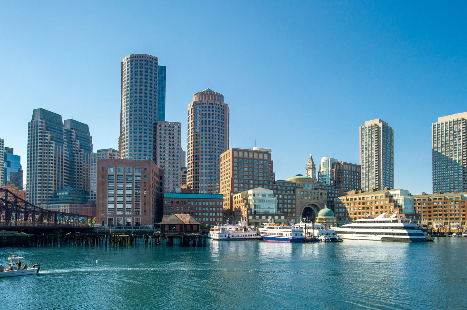 Apartments for Rent in Boston | Furnished Apartments ...